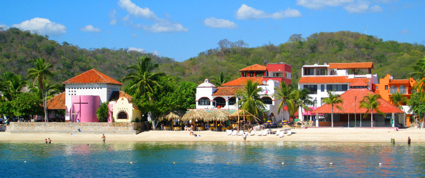 Huatulco for Rent